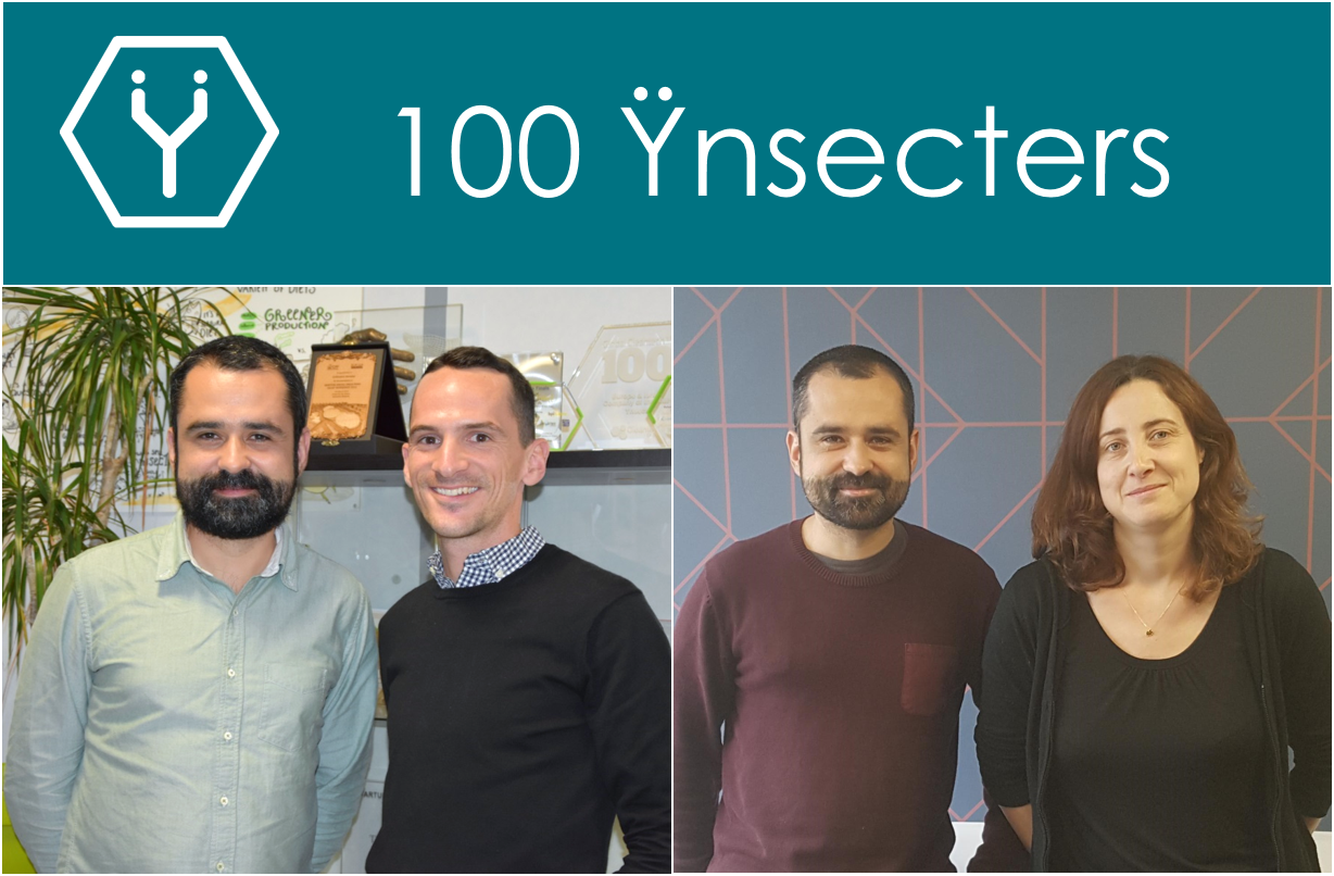 Ÿnsect exceeds 100 employees!